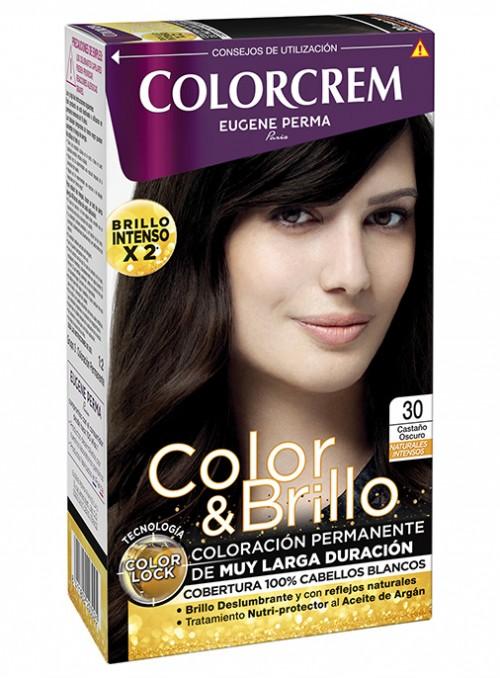 tinto tono 30 castaño oscuro coloracion permanente