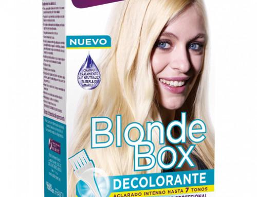 Puedo aplicar el decolorante después de teñirme el pelo de negro?
