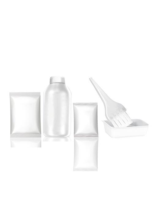 envases decolorante