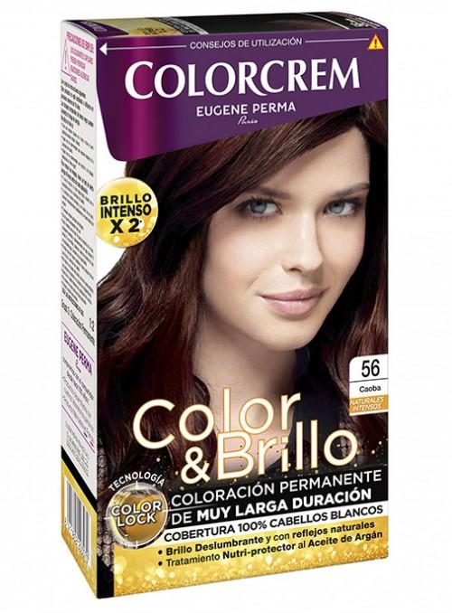 tinte tono 56 caoba coloracion permanente