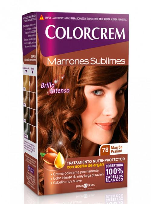 tono 78 marron praliné