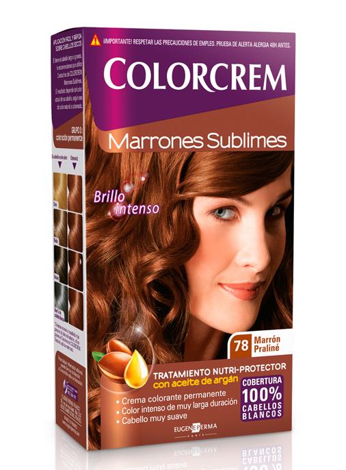 tono 78 marron pralin - Coloration Marron Pralin